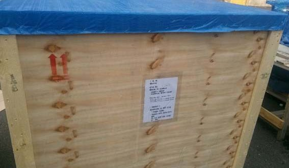 Export standard packing for Litz Wire