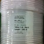 Teflon FEP packed Litz Wire
