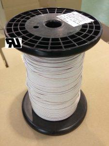 Silk served Litz Wire