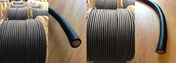 PVC Litz Cable