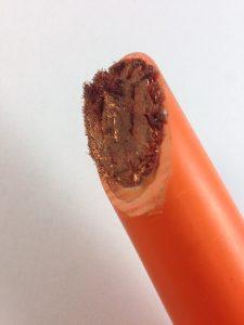 Litz Cable 0.1mm XLPE_2