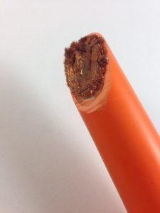 Litz Cable 0.1mm XLPE_4