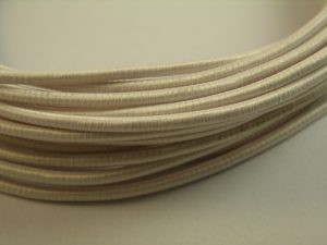 Litz Wire with nylon served