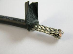 PVC Litz Wire 0.12mm EMI_1