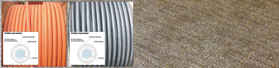 XLPE Litz Wire & Cable
